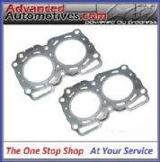 Subaru Impreza V1 V4 Legacy EJ20 Turbo WRX RA Glaser 1.6mm Fibre Head Gaskets